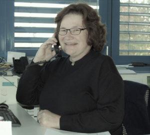 Doris Frei