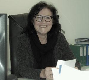 Sara Fehr
